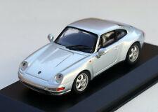 Minichamps Porsche 911 Carrera Coupe Type 993 Year 1993-1998, M.1 : 43,