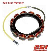 Evinrude Johnson Battery Charging Stator 9 Amp 580744 (173-0744) INC. EU VAT