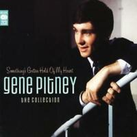 Gene Pitney : Something's Gotten Hold of My Heart: The Collection CD 2 discs