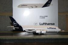 Gemini Jets 1:400 Lufthansa Airbus A380 D-AIMB (GJDLH1842) Die-Cast Model Plane