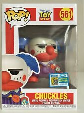 Funko Pop Toy Story - Chuckles - SDCC 2019 - 561