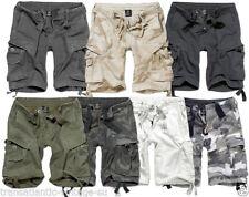Pantalones cortos de hombre 100% algodón
