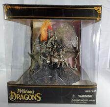 McFarlane's Dragons Fossil Dragon Deluxe Boxed Set Series 6 MIB