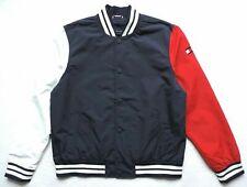 Tommy Hilfiger Mens Colorblocked Fieldcrest Jacket Size: XL