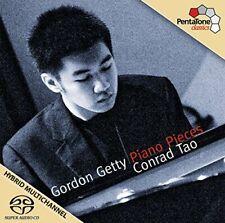 Conrad Teo - Piano Pieces [CD]