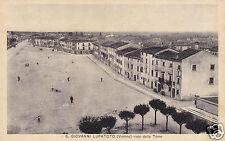 Verona S.Giovanni Lupatoto visto dalla Torre f.p.