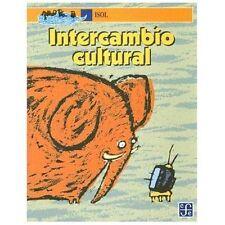 Intercambio cultural A La Orilla Del Viento Spanish Edition