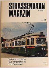 Tranvía Revista Folleto 12 Mai 1974, S. 80-160 De Franckhche Editorial Acción