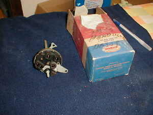 NOS MOPAR 1955 DESOTO HEADLIGHT SWITCH FIREFLITE FIREDOME