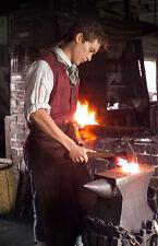 How to Blacksmith at Home & Farm Shop Construction Manual CD