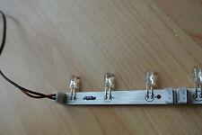 Robus R100CMCONN - paquet de 10 LED 100cm conduit pour Robus lumières LED strip