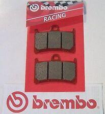 Pasticche BREMBO RACING  1KIT  X YAMAHA R1/R6  YA23SA