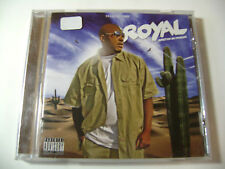 Royal - Question de Principe - CD Rap francais Hip Hop Underground Album