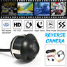 360° HD CCD Waterproof Car Rear View Reverse Backup Parking Camera Night Vision