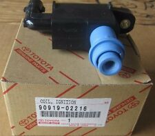 LEXUS/TOYOTA GS300 IS300 SC300 SUPRA OEM GENUINE IGNITION COIL 90919-02216