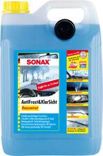 Sonax AntiFrost&KlarSicht Konzentrat 5 l 03325050