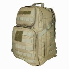 Tactical military molle back pack desert tan - Bug Out Pack 35L