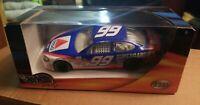 2001 Hot Wheels Racing Jeff Burton #99 Citgo Ford 1:24 Nascar Mattel 50539