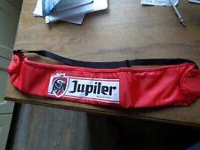 Jupiler blik houder can holder new in blister Belgian beer