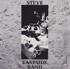 CD STEVE EASTSIDE BAND hard Southern Rock 1985 / ZZ TOP / MOLLY HATCHET