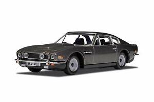 Corgi James Bond Aston Martin V8 Vantage 'No Time To Die' Diecast Model
