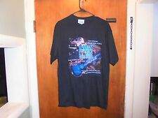 Toby Keith : I Love This Bar & Grill Las Vegas T Shirt Large Size ( L ) Black