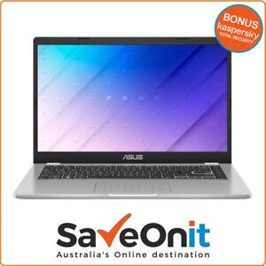 "Asus E410MA-BV037TS 14"" Laptop + Microsoft 365 personal"