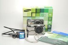 Samsung PL 120 Digitalkamera 14,2MP