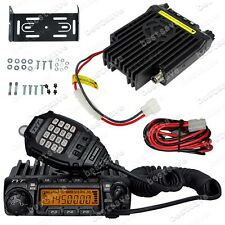 TYT TH-9000D VHF 220-260 MHz 60 W Scrambler Voiture Camion Mobile deux Way Radio B0120