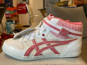 Asics high-top shoes Size 6UK 40EU