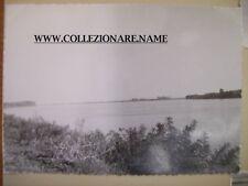 FOTOGRAFIA ALLUVIONE POLESINE PHOTO FLOOD ITALY POLESINE 1951 (G3)(20 )