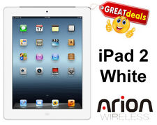 Apple iPad 2 Generation 32GB, Wi-Fi, 9.7in - White -- Top Prices - -Top Seller