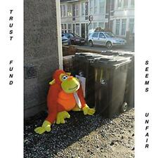 Trust Fund - Seems Unfair (NEW VINYL LP)