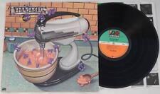 THE TRAMMPS Mixin' It Up LP Vinyl 1980 Atlantic Soul Funk * TOP