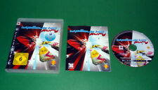 WipEout HD Fury mit Anleitung und OVP fuer Playstation 3 PS3