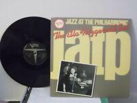 """Ella Fitzgerald,Verve,""""The Ella Fitzgerald Set"""",US,LP,mono,JATP series, Mint"""