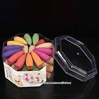 Backflow Incense Cones Mixed Scent 70 Cones Buy 3 Get 1 Free Random Scent