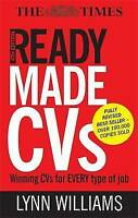 Readymade CVs: Winning CVs for Every Type of Job, Williams, Lynn | Paperback Boo