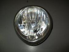 Faro Fanale Anteriore Fari Fanali Piaggio Beverly 500 2002 2006 Headlight Light