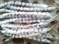 Cerchietti accessori per capelli prima comunione  acconciature lotto 17 pezzi