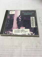 nancy griffith * Late Night Grande Hotel* Cd Preowned