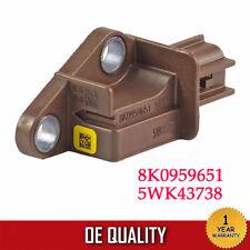 Für Audi A4 8K A5 8T 8 Q5 Sensor Querbeschleunigungsgeber Crashsensor 8K0959651