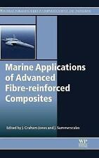 Marine Applications of Advanced Fibre-reinforced Composites (Woodhead Publishin