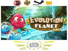 Evolution Planet: Gold Edition PC & Mac Digital STEAM KEY - Region Free