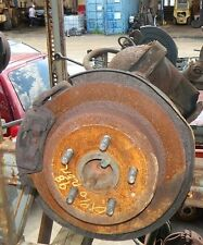 1995 96 97 98 99 00 01 02 FORD EXPLORER OEM 3.73 RATIO REAR AXLE ASSEMBLY 130K