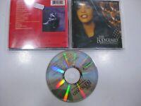 The Bodyguard CD Spanish Original Soundtrack 1992 Whitney Houston/
