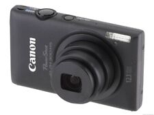 Canon PowerShot ELPH 300 HS - includes case, charger, memory card