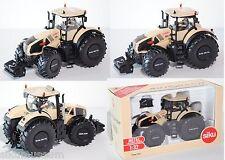 SIKU FARMER 8513 Claas Axion 950 Taxi tracteur, 1:32, modèle spécial