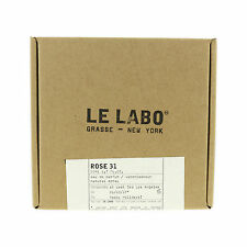 Le Labo 'Rose 31' Eau De Parfum 1.7oz/50ml Spray New In Box