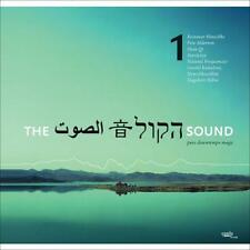 THE SOUND = Stardelay/Henschke/Kukulenz/Alderton...= CD = DOWNTEMPO LOUNGE